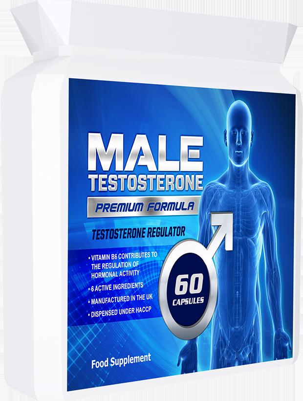 manligt testosteron