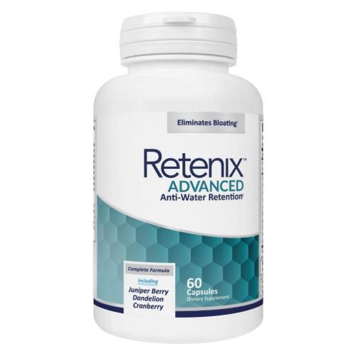 Retenix - Vätskedrivande tabletter
