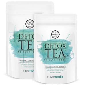 Detox Te 28 dagar