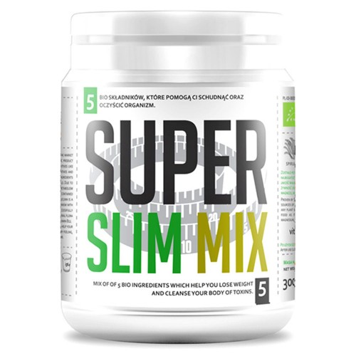 Bio Super Slim Mix