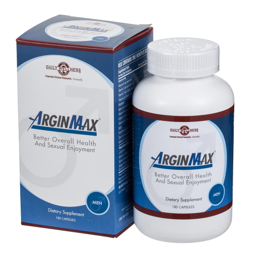 ArginMax for Men